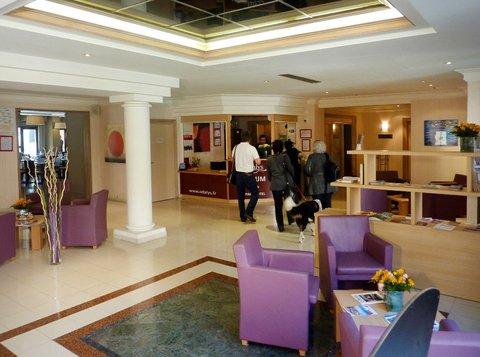 AppartHotel Atrium - Lobby