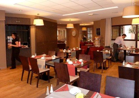 AppartHotel Atrium - Restaurant