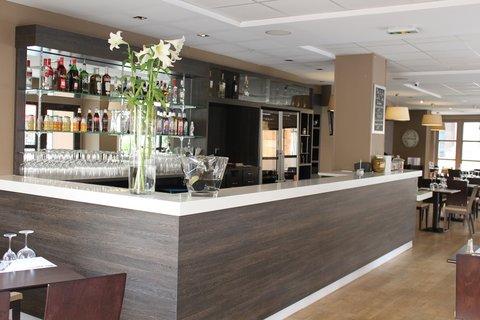 AppartHotel Atrium - Bar