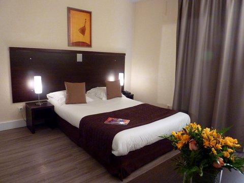 AppartHotel Atrium - Guest Room