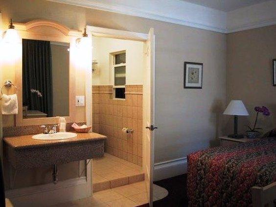 Grant Hotel - San Francisco, CA