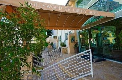 Hollywood Celebrity Hotel - Los Angeles, CA