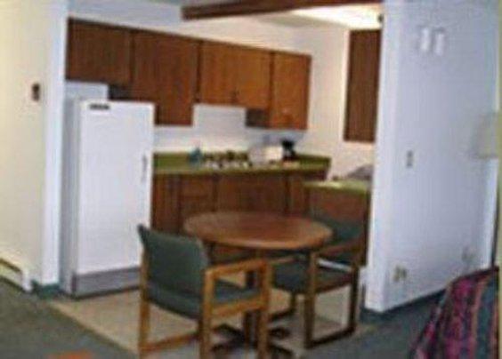 Parkwood Inn - Anchorage, AK