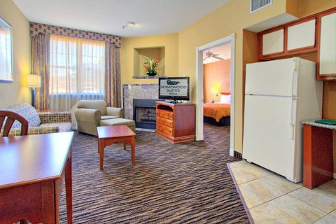 Homewood Suites by Hilton Longview - 2 Bedroom King Suite