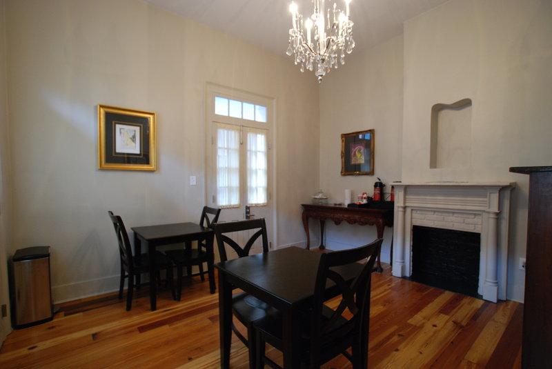 Ursuline Guest House - New Orleans, LA