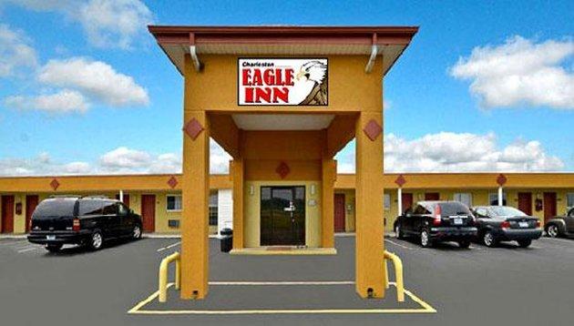 Eagle Inn - Charleston, MO