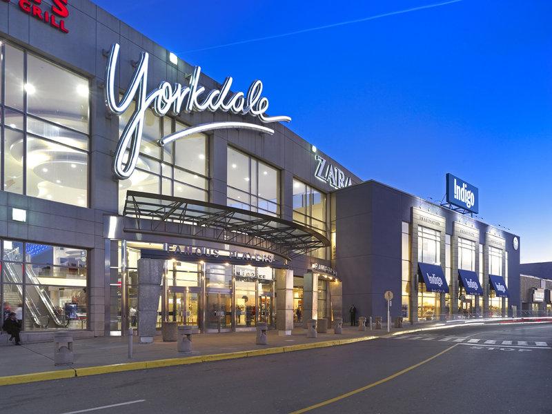 Holiday Inn Toronto-Yorkdale 其他