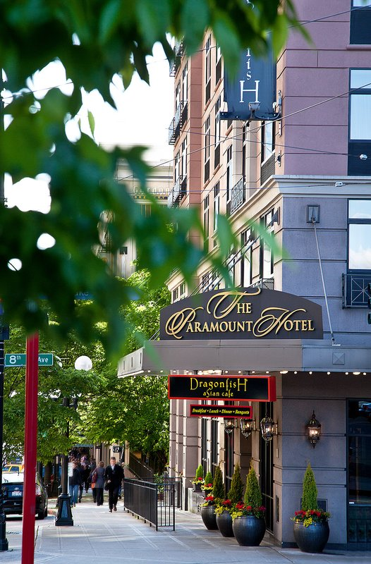 Paramount Seattle Hotels - Seattle, WA