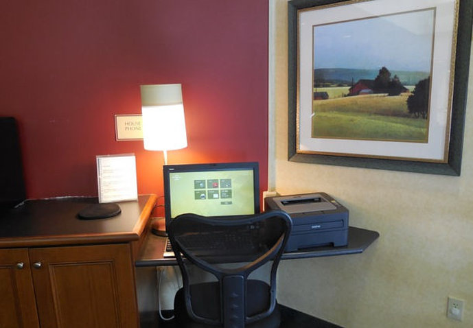 Residence Inn By Marriott Hanover Lebanon - Lebanon, NH