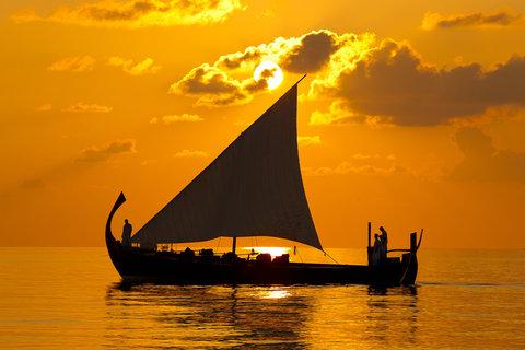 Velassaru Maldives - Velassaru Sunset Cruise