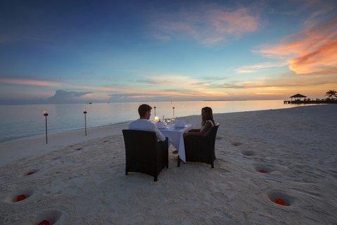 Velassaru Maldives - Wine and Dine