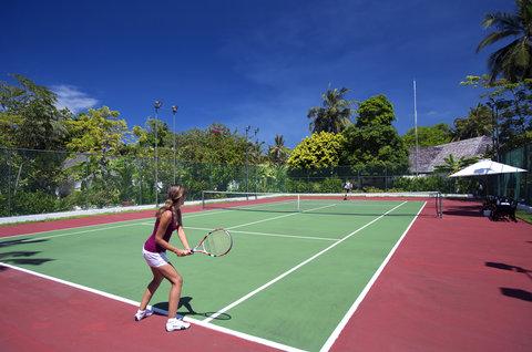 Velassaru Maldives - Sports Center
