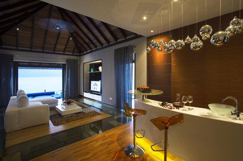 Velassaru Maldives - Exterior
