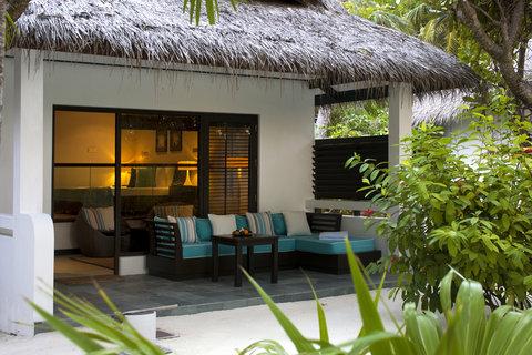 Velassaru Maldives - Deluxe Bungalow