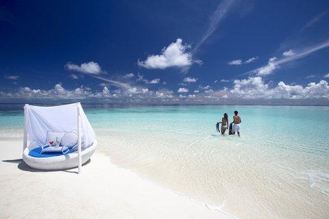 Velassaru Maldives - Your own private hideaway