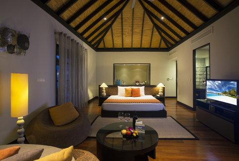 Velassaru Maldives - Water Villa