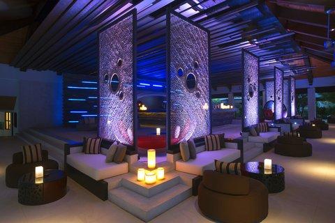 Velassaru Maldives - Fen Bar