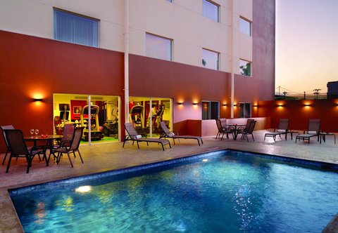 Courtyard by Marriott San Jose Airport Alajuela - Outdoor Pool