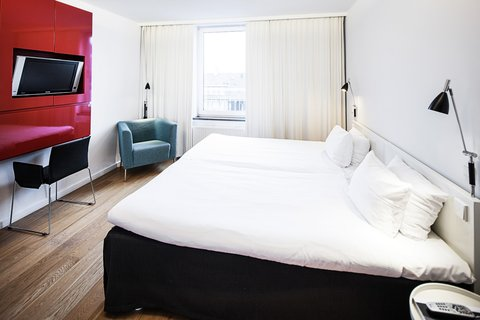 فندق فيرست توينتي سفن - Standard double