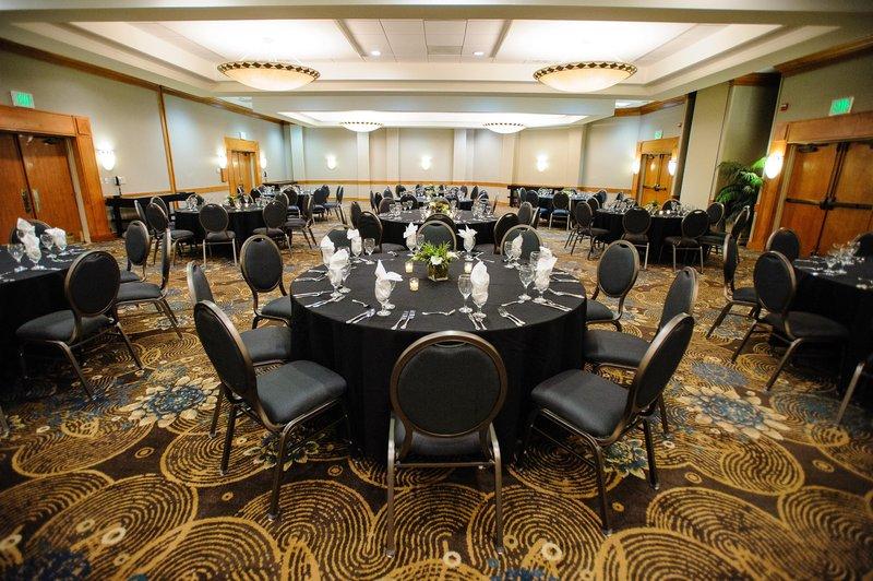 Doubletree Hotel Memphis Konferenciaterem