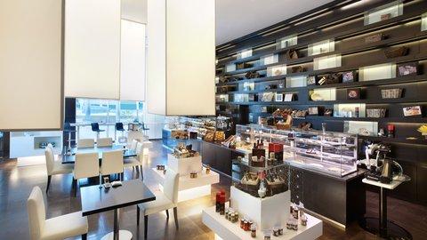 Kempinski Residences and Suites Doha - Gourmet House