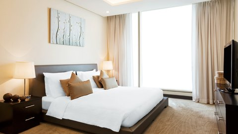 Kempinski Residences and Suites Doha - Premier One Bedroom Suite