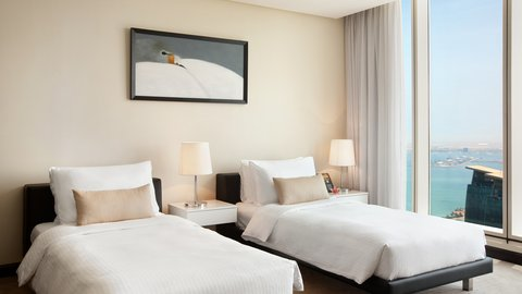 Kempinski Residences and Suites Doha - Premier Two Bedroom Suite