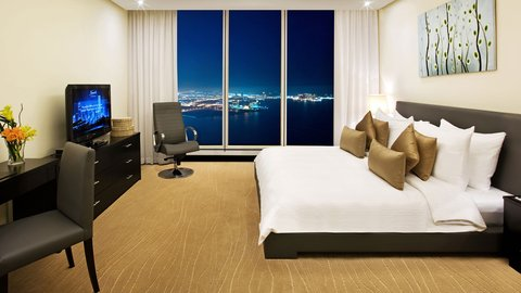 Kempinski Residences and Suites Doha - Deluxe Two Bedroom Suite