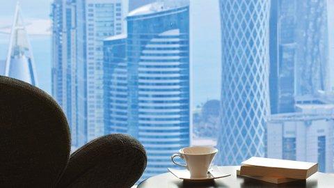 Kempinski Residences and Suites Doha - Premier Three Bedroom Suite