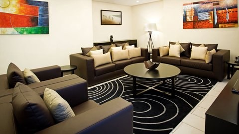 Kempinski Residences and Suites Doha - Superior Three Bedroom Suite