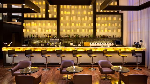 Kempinski Residences and Suites Doha - The Lounge