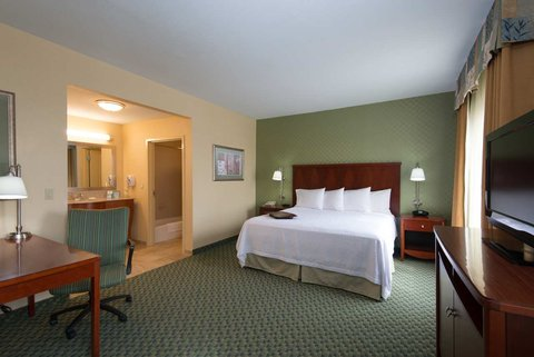 Hampton Inn - Suites El Paso West - King Studio Sofabed