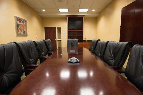 Hampton Inn - Suites El Paso West - Boardroom