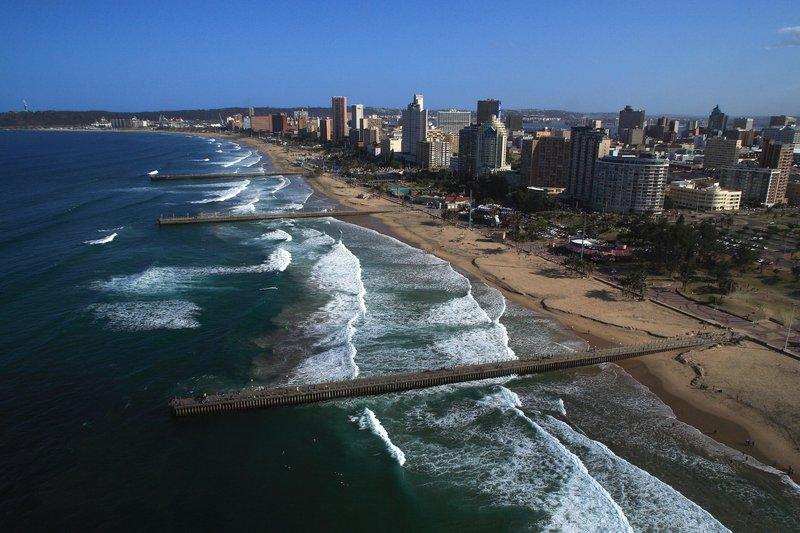 Hilton Durban Pozostałe