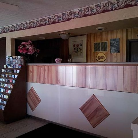 Garden Inn and Extended Stay - Garden Inn Shepherdsville Louisville Lobby