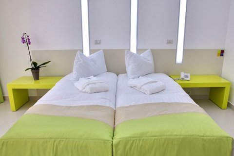 Hotel Christina - Superior Room