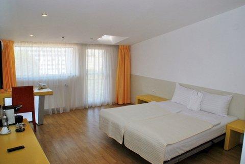 Hotel Christina - Loft Room