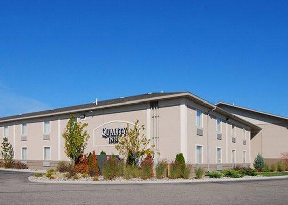 Quality Inn And Suites Battle Creek - Battle Creek, MI