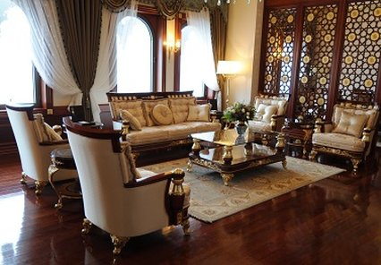 Meyra Palace - Guest Room