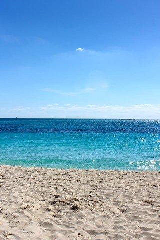 Memories Grand Bahama Beach - Beach