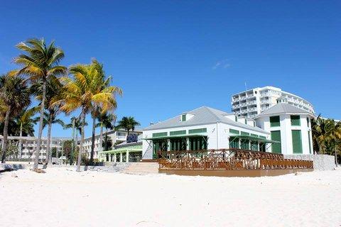 Memories Grand Bahama Beach - Beach Dining