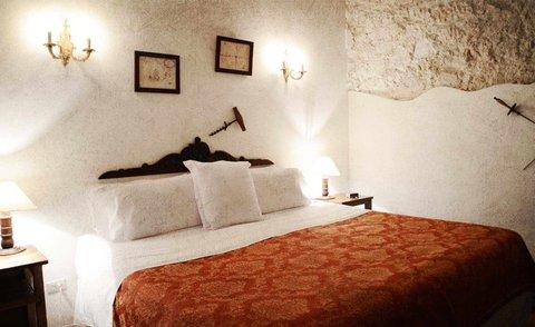 Alfiz Hotel - La Conquista Room