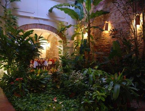 Alfiz Hotel - Restaurant