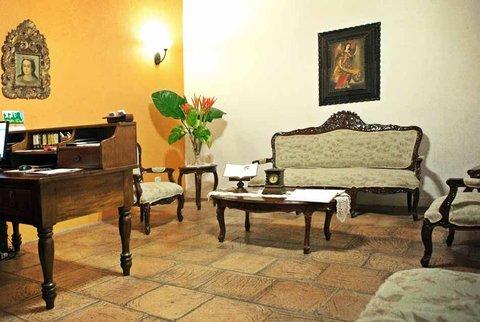 Alfiz Hotel - Interior
