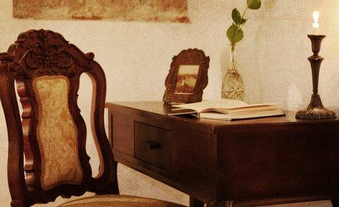 Alfiz Hotel - El Virreinato Room