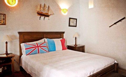 Alfiz Hotel - Los Piratas Room