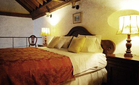 Alfiz Hotel - La Rep blica Room