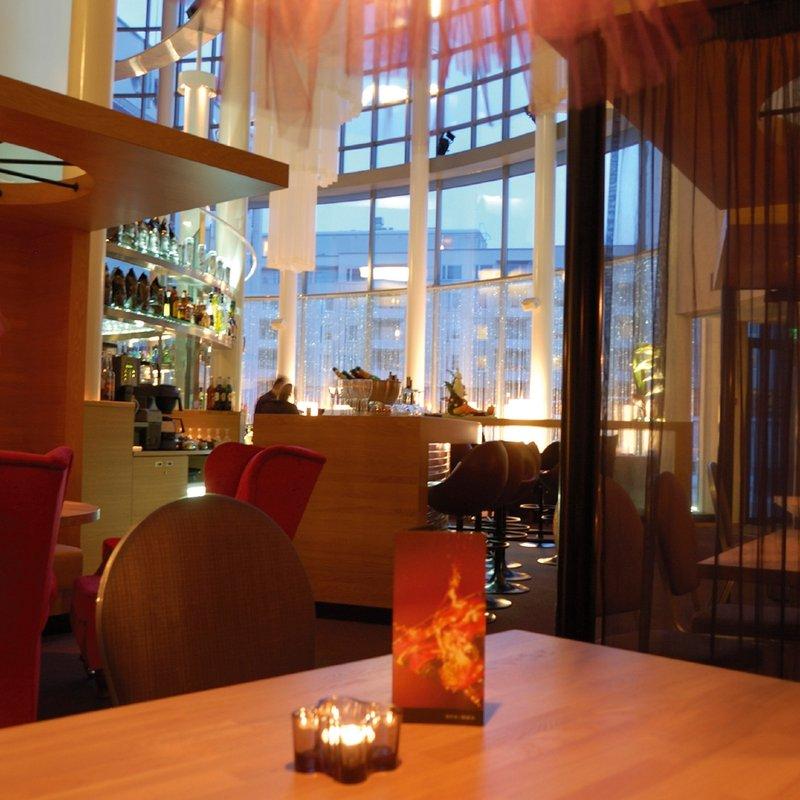 Radisson Blu Royal Hotel, Helsinki Gastronomia