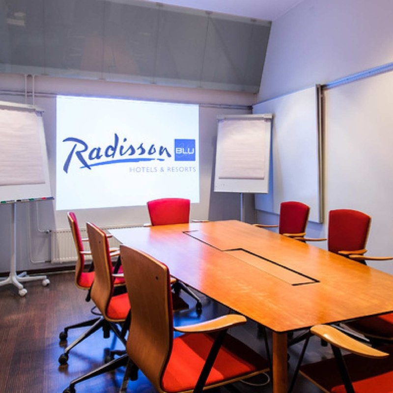 Radisson Blu Royal Hotel, Helsinki Meeting room