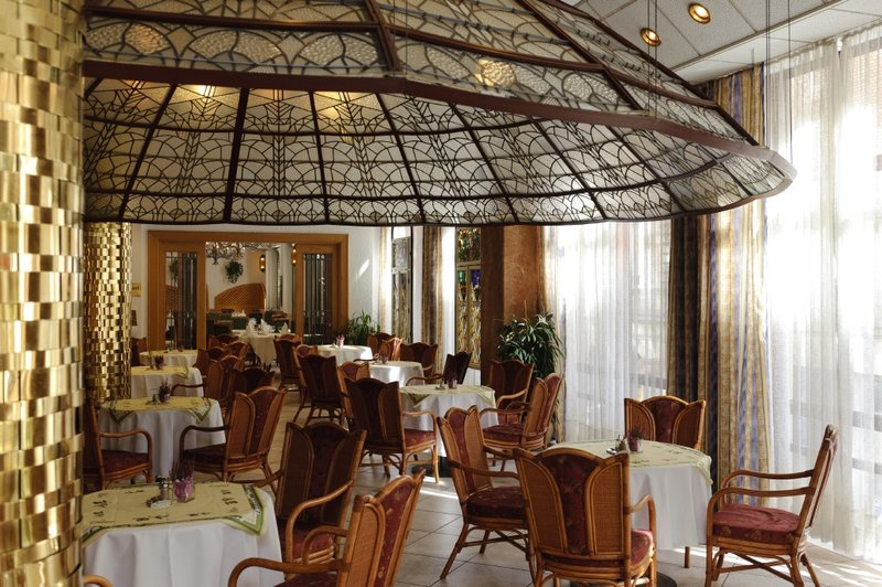 Radisson Blu Beke Hotel Gastronomi